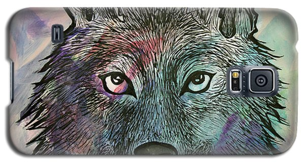 Fierce And Wise Galaxy S5 Case