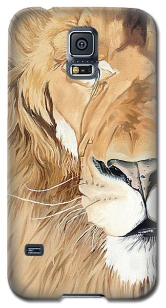 Fierce Protector Galaxy S5 Case