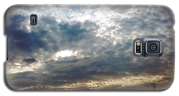 Fierce Skies Galaxy S5 Case