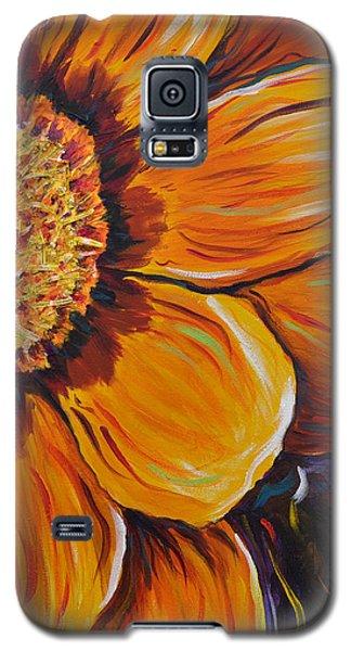Fiesta Of Courage Galaxy S5 Case