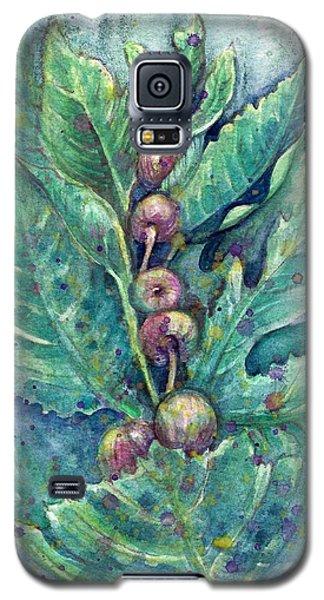 Figful Tree Galaxy S5 Case