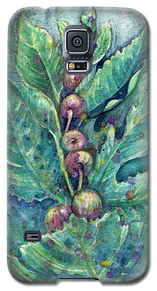 Figful Tree Galaxy S5 Case