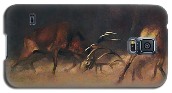 Fighting Stags I. Galaxy S5 Case