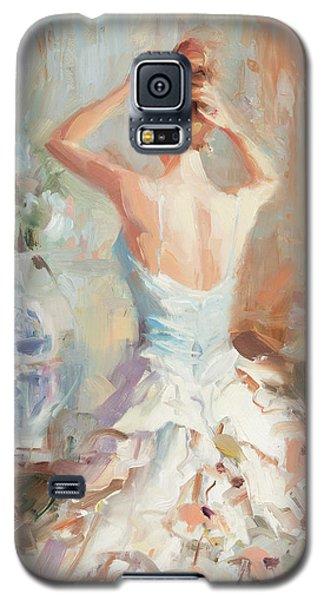 Figurative II Galaxy S5 Case