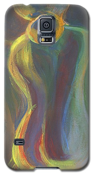 Figure I Galaxy S5 Case