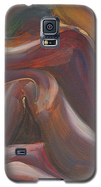 Figure IIi Galaxy S5 Case
