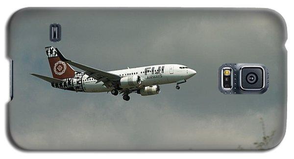Fiji Airways Inbound Galaxy S5 Case