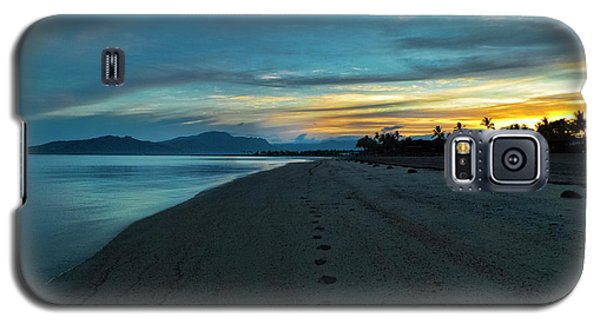Fiji Dawn Galaxy S5 Case