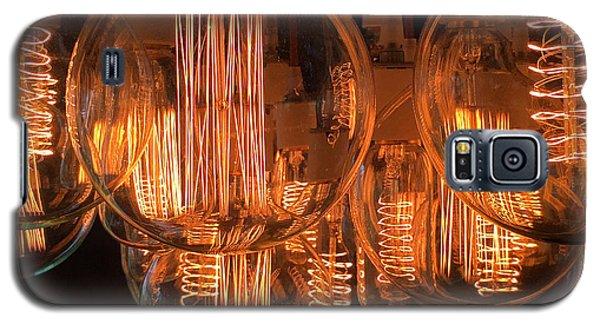 Filaments Galaxy S5 Case