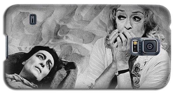 Film: Baby Jane, 1962 Galaxy S5 Case