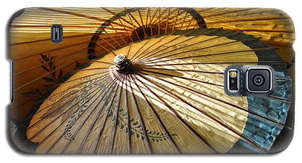 Filtered Light Galaxy S5 Case by Jan Amiss Photography
