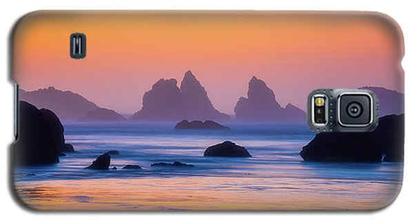 Galaxy S5 Case featuring the photograph Final Moments by Darren White