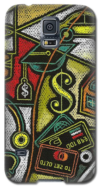 Finance And Medical Career Galaxy S5 Case