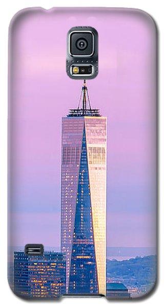 Finance Romance Galaxy S5 Case