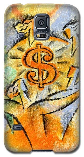 Financial Success Galaxy S5 Case