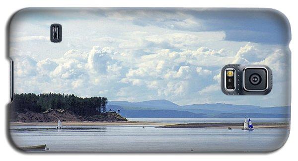 Findhorn Bay - Moray Firth Galaxy S5 Case
