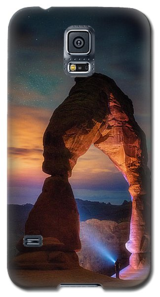 Finding Heaven Galaxy S5 Case