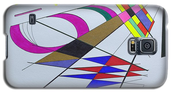 Finding Serendipity Galaxy S5 Case