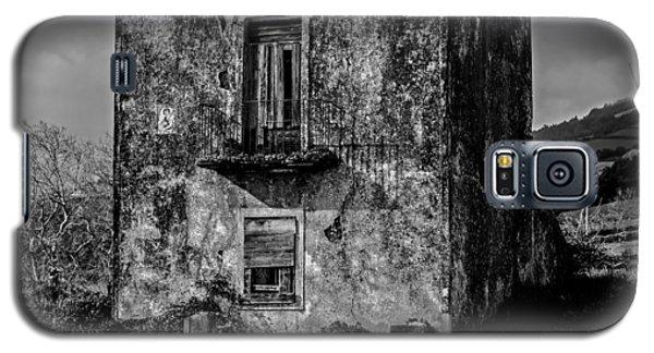 Fine Art Back And White234 Galaxy S5 Case