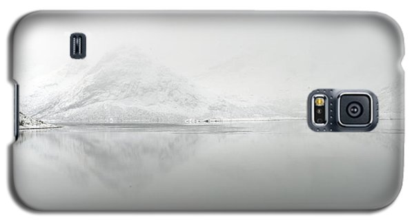 Fine Art Landscape 2 Galaxy S5 Case