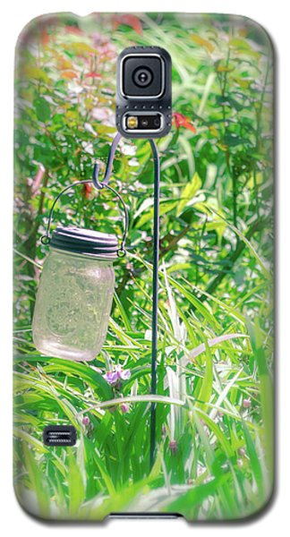 Galaxy S5 Case featuring the photograph Fine Creek No. 1 by Laura DAddona