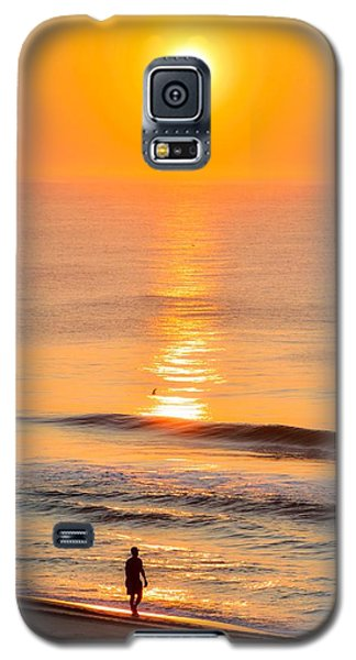 Finis Galaxy S5 Case