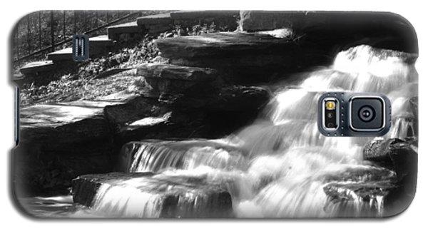 Finlay Park 124 Bw Galaxy S5 Case