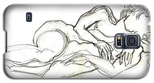 Finny And O Galaxy S5 Case