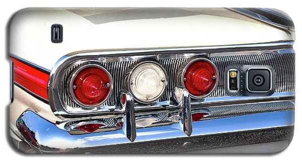 Fins Were In - 1960 Chevrolet Galaxy S5 Case