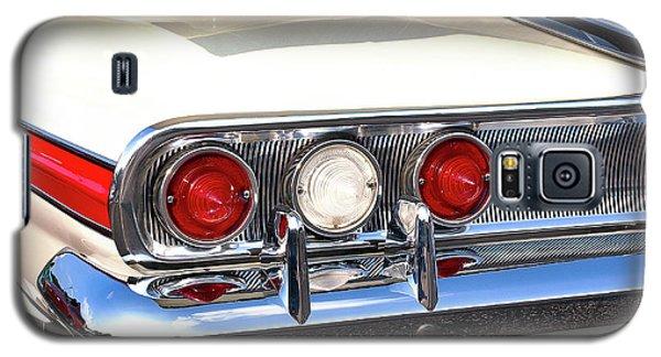 Fins Were In - 1960 Chevrolet Galaxy S5 Case