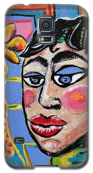 Fiona - Vivid Vixen 6 Galaxy S5 Case
