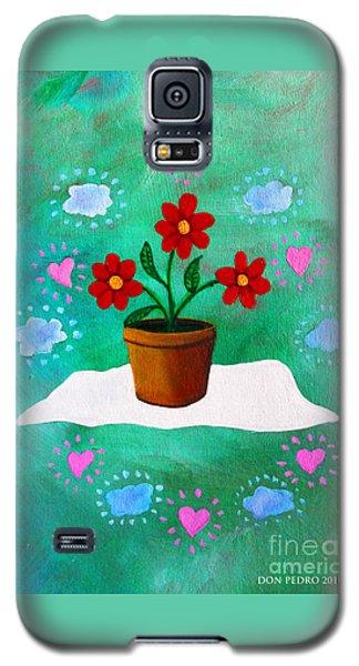 Orsanniah-orssanniae Galaxy S5 Case by Don Pedro De Gracia