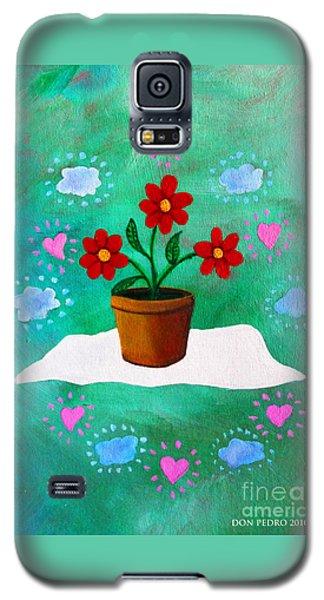Orsanniah-orssanniae Galaxy S5 Case