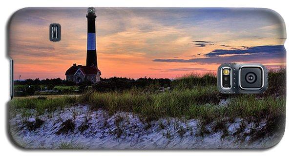 Fire Island Lighthouse Galaxy S5 Case