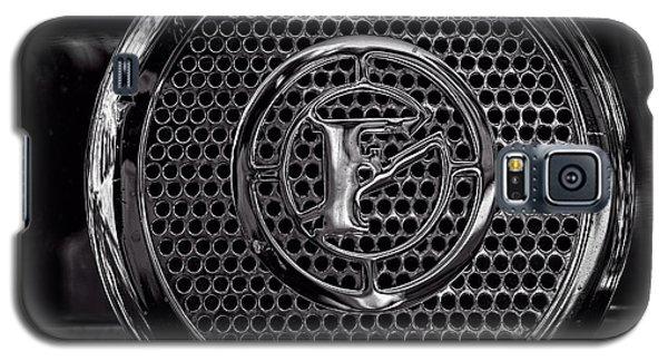 Fire Truck Siren Galaxy S5 Case by Bob Orsillo