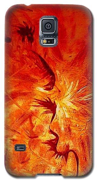 Firebrand Galaxy S5 Case