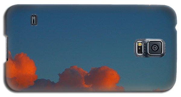 Fireclouds 2 Galaxy S5 Case