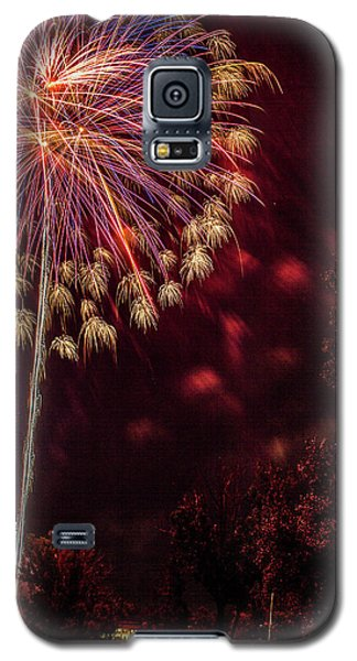 Fired Up Galaxy S5 Case
