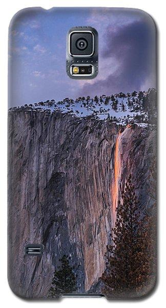 Firefall Galaxy S5 Case