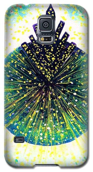 Fireflies  Galaxy S5 Case