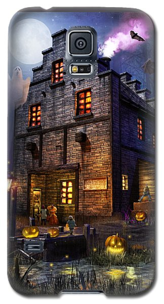Firefly Inn Halloween Edition Galaxy S5 Case