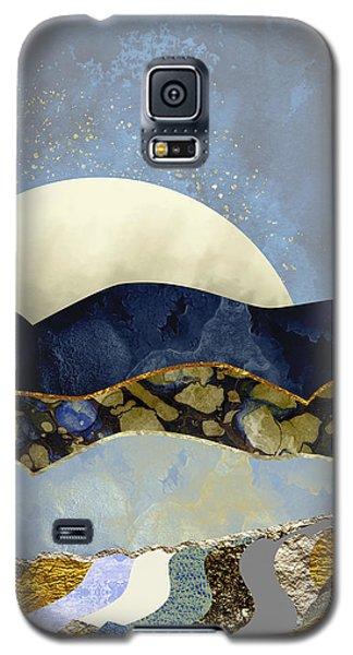 Landscapes Galaxy S5 Case - Firefly Sky by Katherine Smit