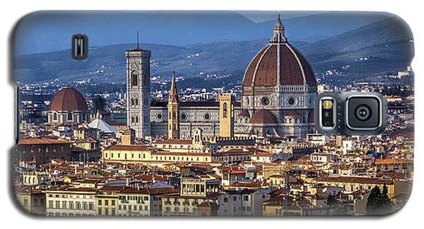 Firenze Galaxy S5 Case
