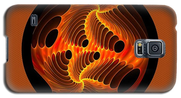 Fires Within Memorial Galaxy S5 Case