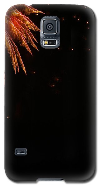 Fireworks Galaxy S5 Case
