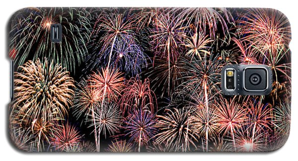 Fireworks Spectacular II Galaxy S5 Case