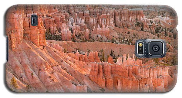 First Light, Bryce Canyon National Park Galaxy S5 Case