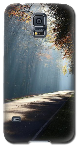 First Light Galaxy S5 Case