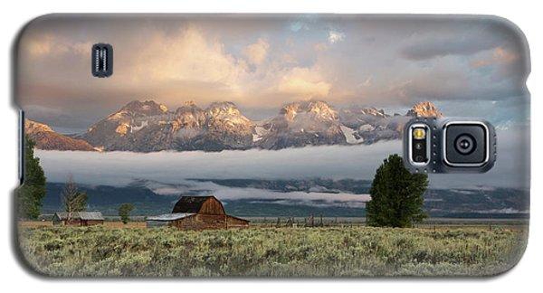 First Light Galaxy S5 Case