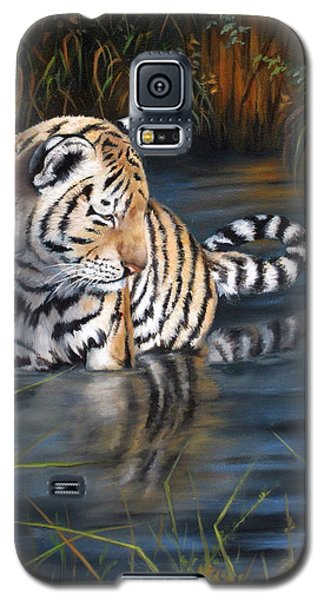 First Reflection Galaxy S5 Case